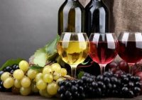 Натпревар за најдобро младо вино произведено во домашни услови