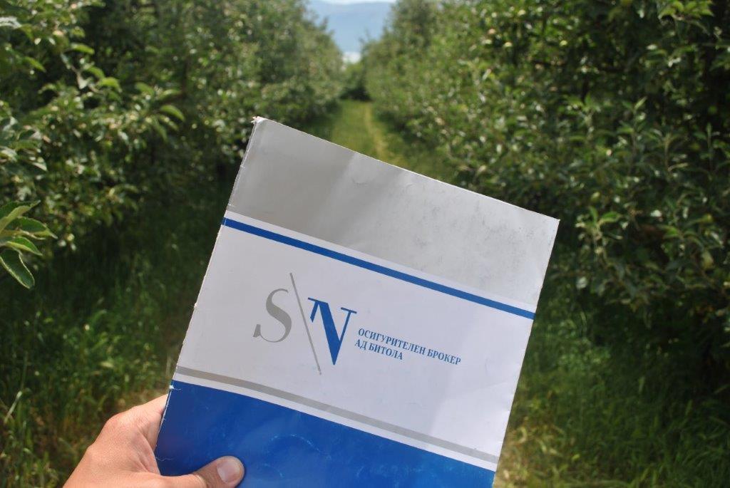 Photo of Земјоделско осигурувањемодел кој целосно го прифаќа СН Осигурителен брокер Битола