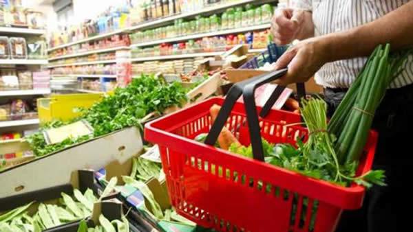 Photo of Порано со илјадарка можеше да се купат многу работи, сега една кеса продукти и пак е малку за еден ручек