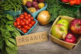 Органските производи се продаваат на исти тезги и по исти цени како конвенционалните