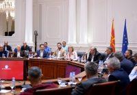 Влада на РМ:  Враќање на сончогледот на македонските ниви преку договорно производство и сигурен откуп