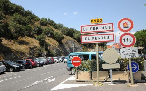 Француско село што профитира на необичен начин