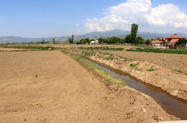 Photo of Со планот за наводнување за идната година се зголемуваат површините под ориз во Кочанско