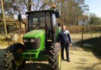 Соодветна земјоделска механизација е предуслов за успех