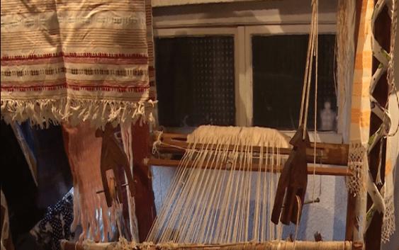 Приказна за производство на волнени производи во Беровско