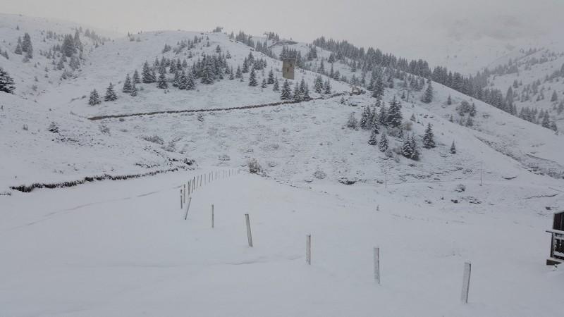 Photo of Најмногу снег во Маврово, а најмногу дожд во Битола