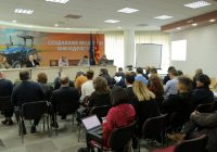 МЗШВ ја презентираше новата предлог програма за следната година