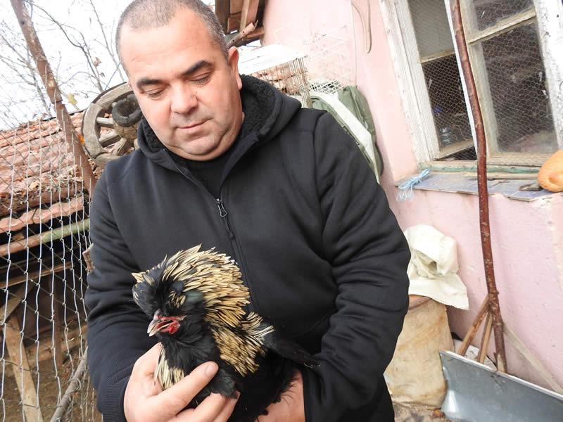 Photo of Во животниското царство на Трајко Димитриевски