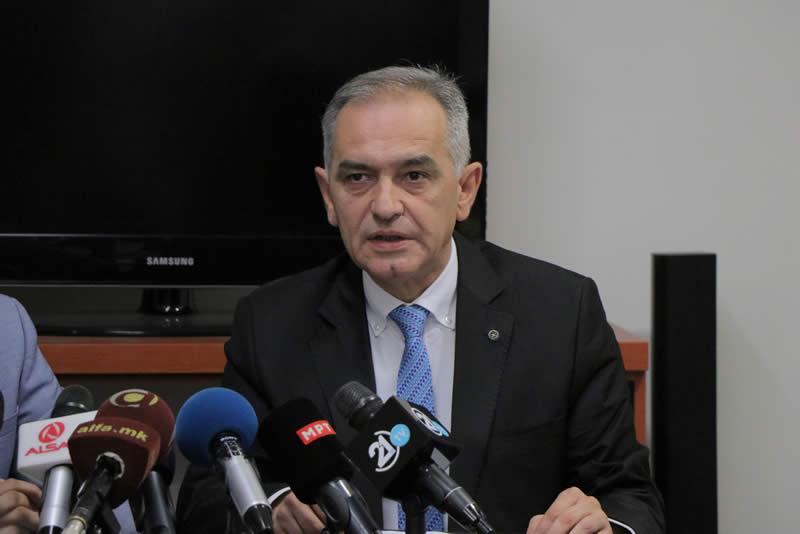 Photo of Бабовски: На барање на бизнис заедницата, продолжен рокот за аплицирање за користење на средства од ИПАРД 2 Програмата 2014–2020