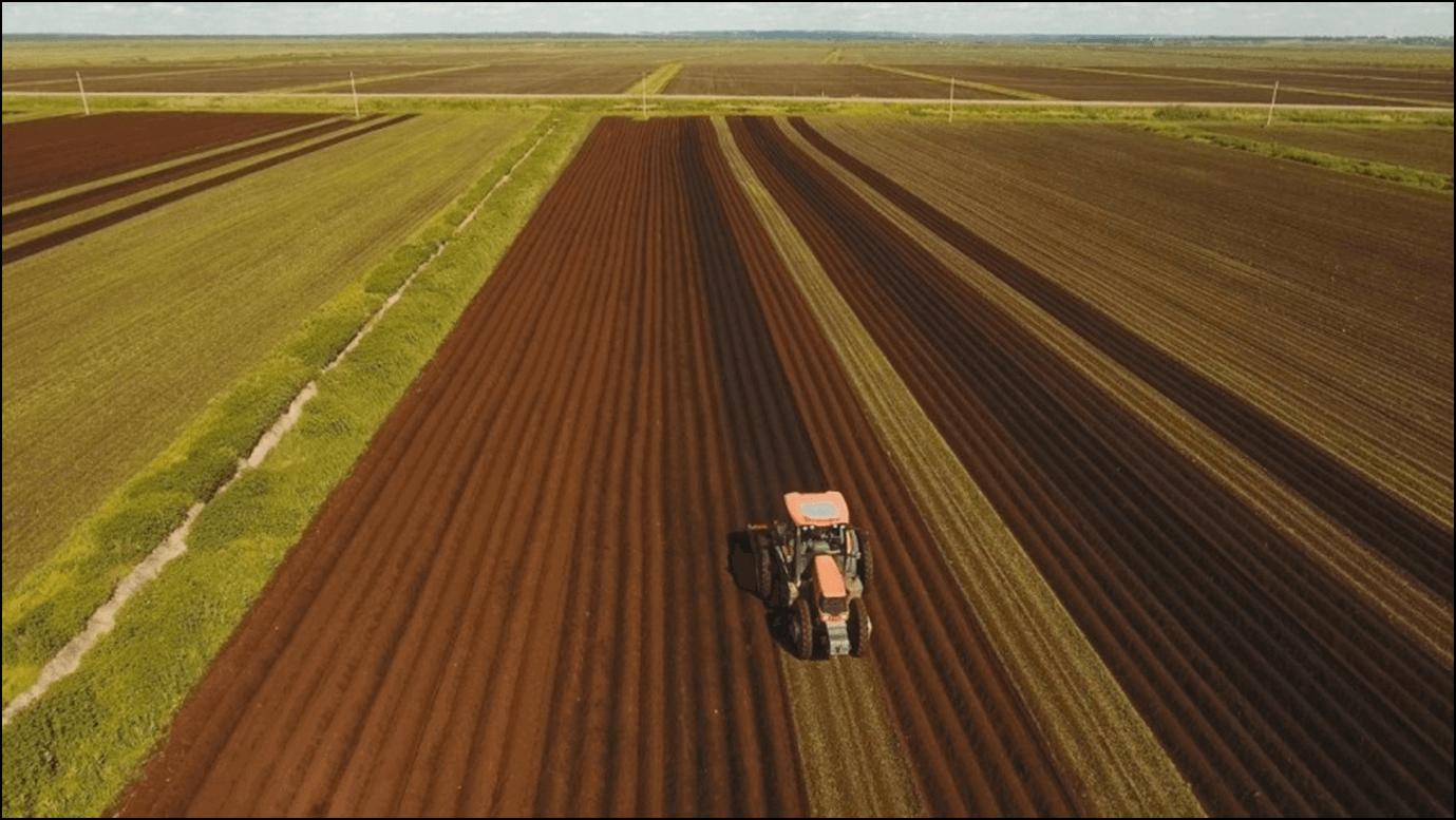 Photo of ЕУ секој ден губи 275 хектари земјоделско земјиште?!