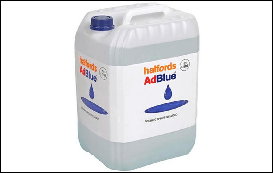 Photo of Правилно користење на AdBlueагенсот – што треба да знаете?