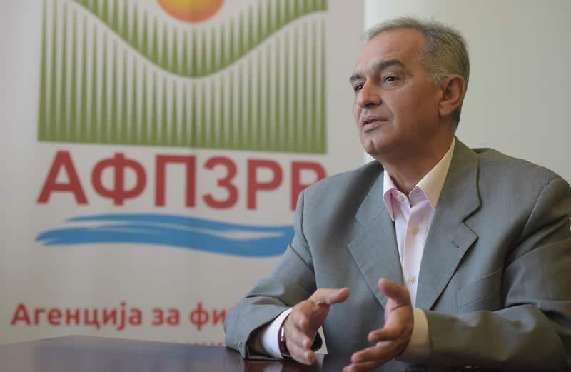 Photo of Бабовски: Почна аплицирањето за финансиска поддршка за рибарство и аквакултура