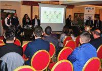 Во Струмица сe поттикнуваат новитети во земјоделството