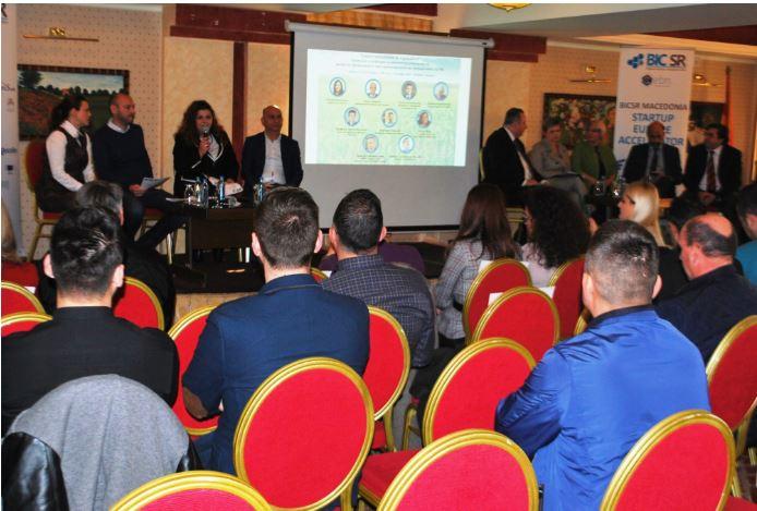 Photo of Во Струмица сe поттикнуваат новитети во земјоделството