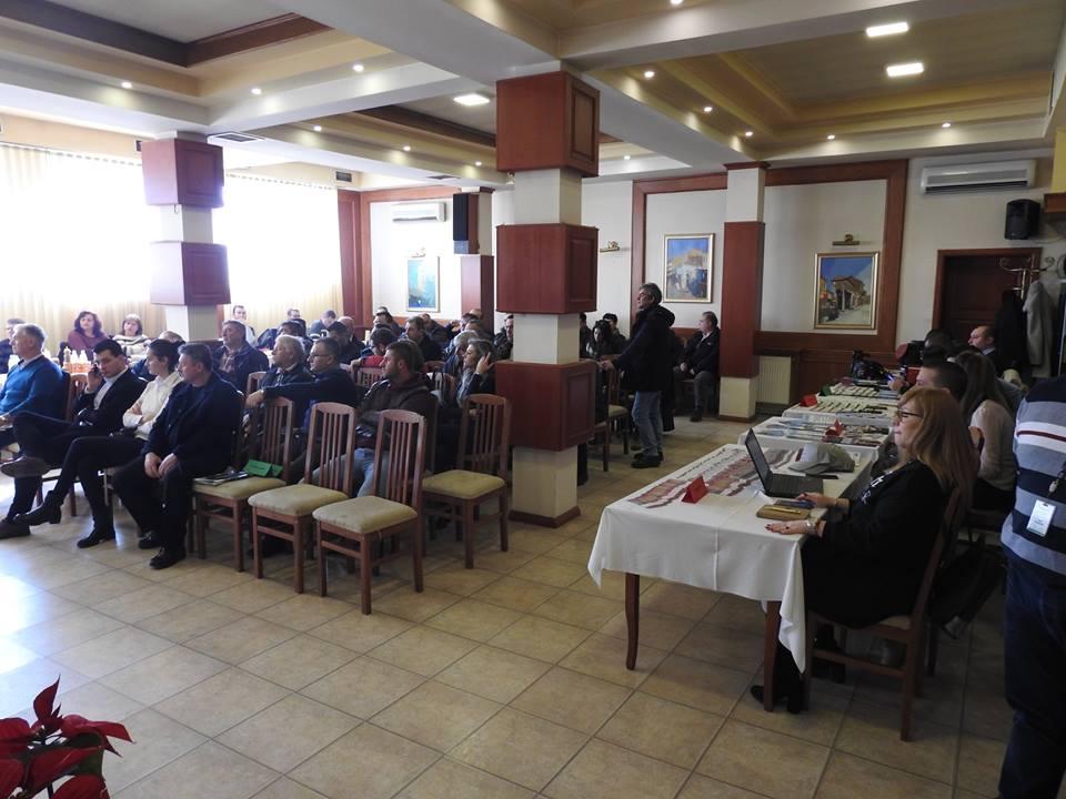 Photo of Прашања, одговори, дискусии и муабетење за актуелни теми на првиот Есенски саем на Зелена берза
