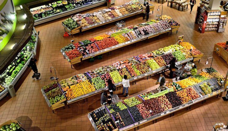 Photo of ФАО: Цените на храната најниски во последните две години