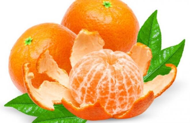 Photo of Не ја фрлајте кората од мандарина