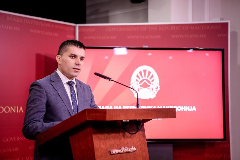 Photo of Николовски: Усвоена нова дополнителна субвенција од 5 денари за килограм предадена оризова арпа