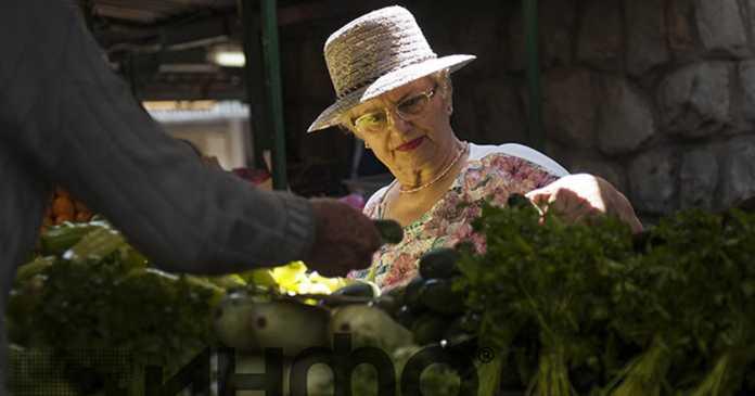 Photo of Пензионерите бараат да може да продаваат на зелените пазари
