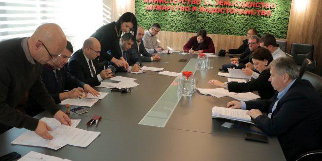 Photo of МЗШВ склучи договори за концесија на рибите за рекреативен риболов за шест акумулации