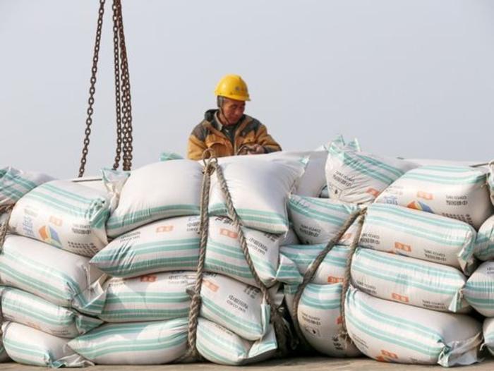 Photo of Кина ја направи првата зделка со купување американската соја