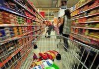 Зголемување на прометот кај трговијата на мало со храна, пијалаци и тутун и непрехранбени продукти