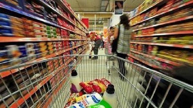 Photo of Зголемување на прометот кај трговијата на мало со храна, пијалаци и тутун и непрехранбени продукти