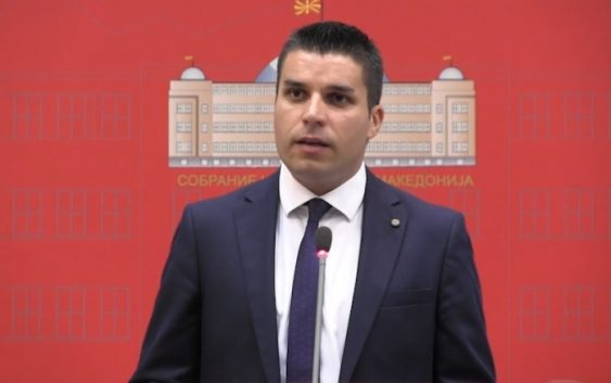 Николовски: Во еден повик за ИПАРД во 2018 склучени се 937 договори