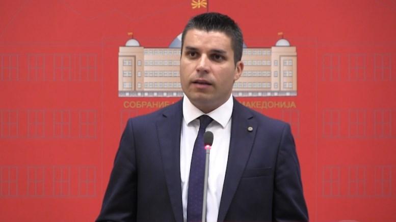 Photo of Николовски: Во еден повик за ИПАРД во 2018 склучени се 937 договори