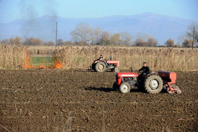 Photo of Земјоделците сѐ уште се соочуваат со голем број проблеми