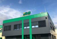 ИНО Брежице лидер по производство на машини за еколошка обработка