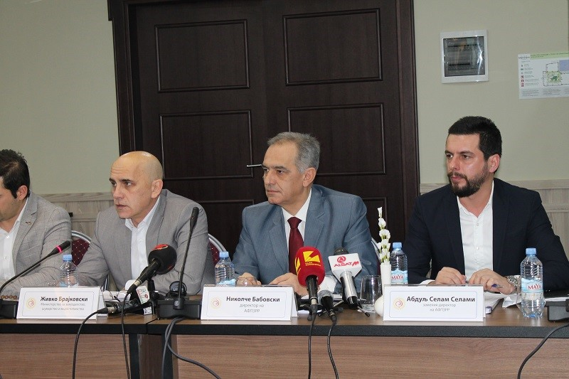 Photo of Во Полошкиот регион се одржа втора едукативна работилница за ефикасно искористување на средствата од ИПАРД програмата