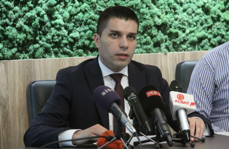 Photo of Во агросекторот ќе се инвестираат 15,5 милиони евра и ќе се отворат 100 нови работни места