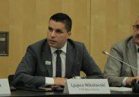 Николовски: Mакедонија е силно посветена на олеснување на меѓународната трговија со земјоделски производи