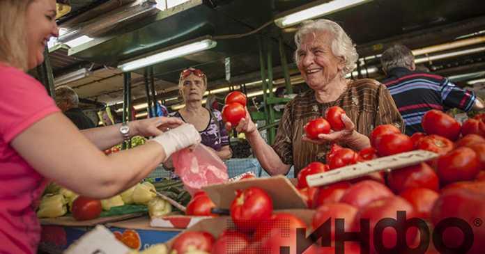 Photo of Зелените пазари работат по старо, од следната недела ќе се издаваат лиценците