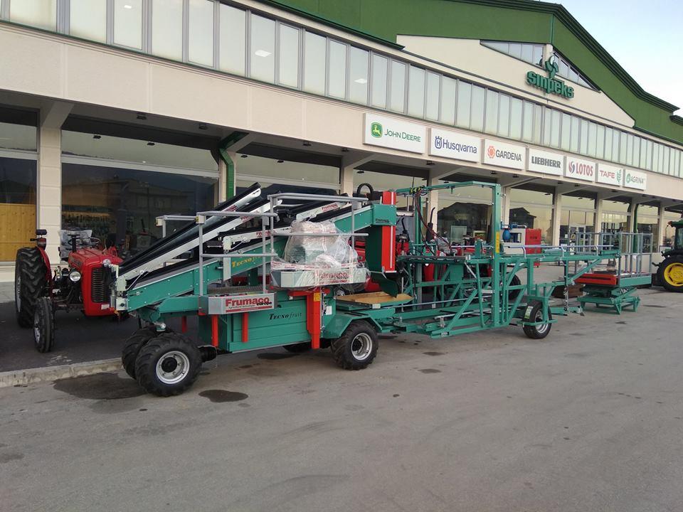 Photo of Платформа за берење и режење на овошки