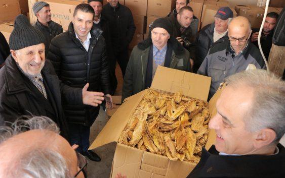 Откупени над 15 милиони килограми тутун по просечна цена од 210 денари за килограм