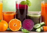 Сезонско овошје и зеленчук