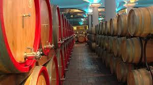"""Photo of Повлечен предлогот за стечај во винарската визба """"Повардарие"""""""
