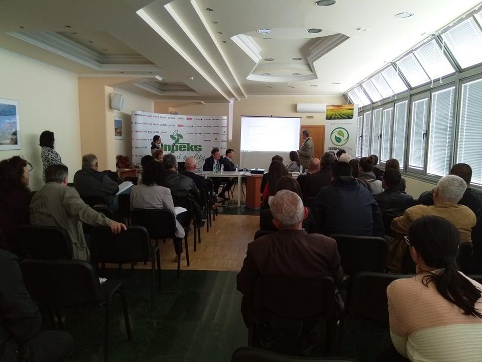 Photo of Австриските искуства споделени со пелагониските фармери за млеко производство и развојот на руралниот туризам