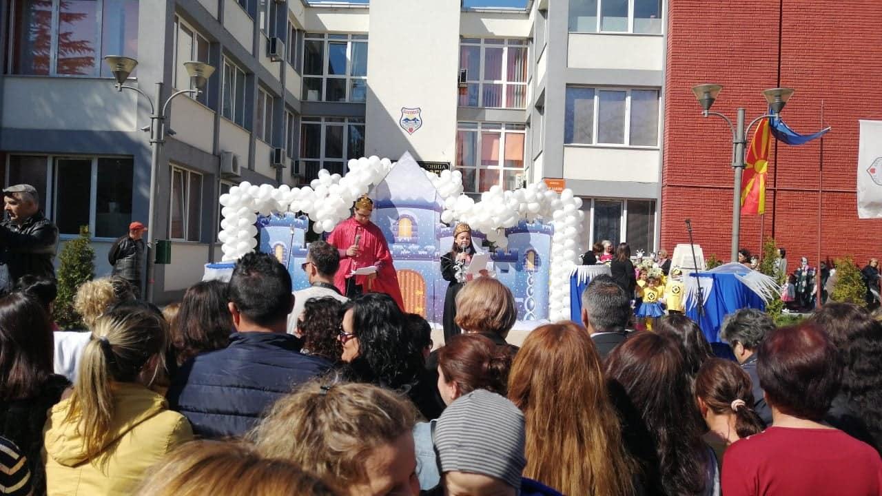 Photo of Одбележан денот на шегата во Ресен