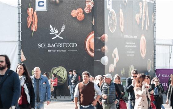Sol&Agrifood – место на средба на квалитетни агропроизводи