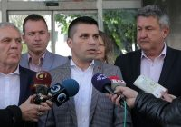 Николовски: Деновиве ќе се распише тендерот за зелена нафта