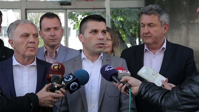 Photo of Николовски: Деновиве ќе се распише тендерот за зелена нафта