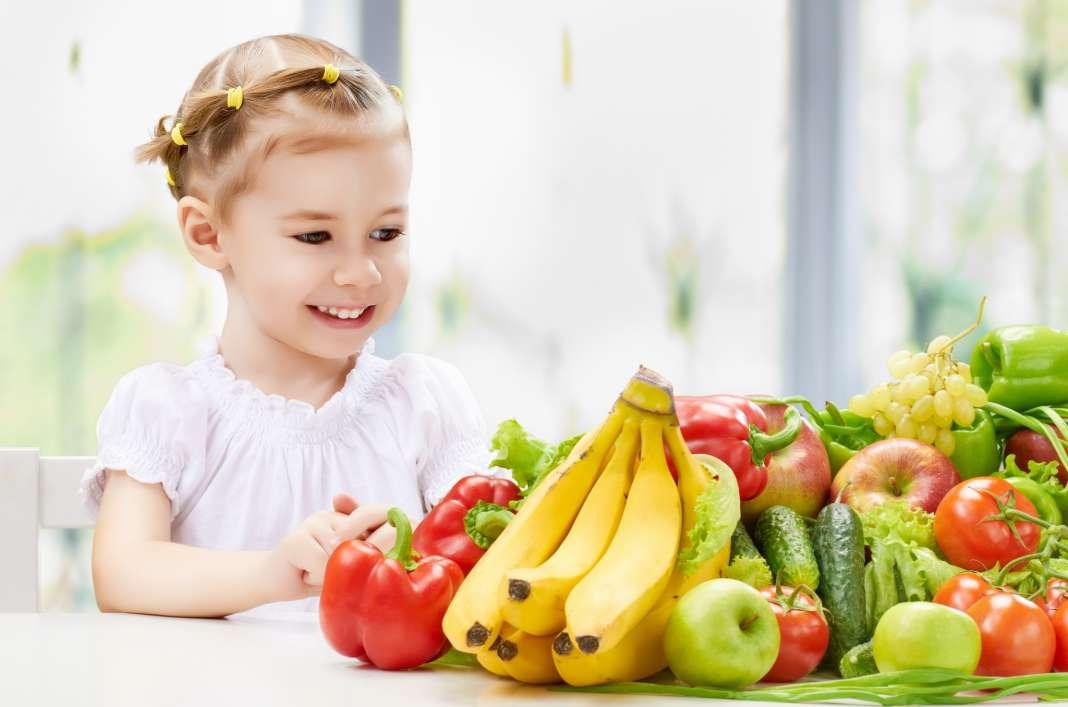 Photo of Колку овошје и зеленчук треба да јадете дневно?