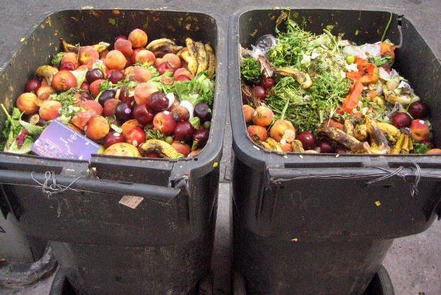 Photo of Чесите забранија фрлање на храна!