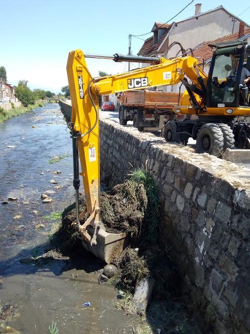 Photo of Негрижата на државата и граѓаните од Драгор направија мртва река!?