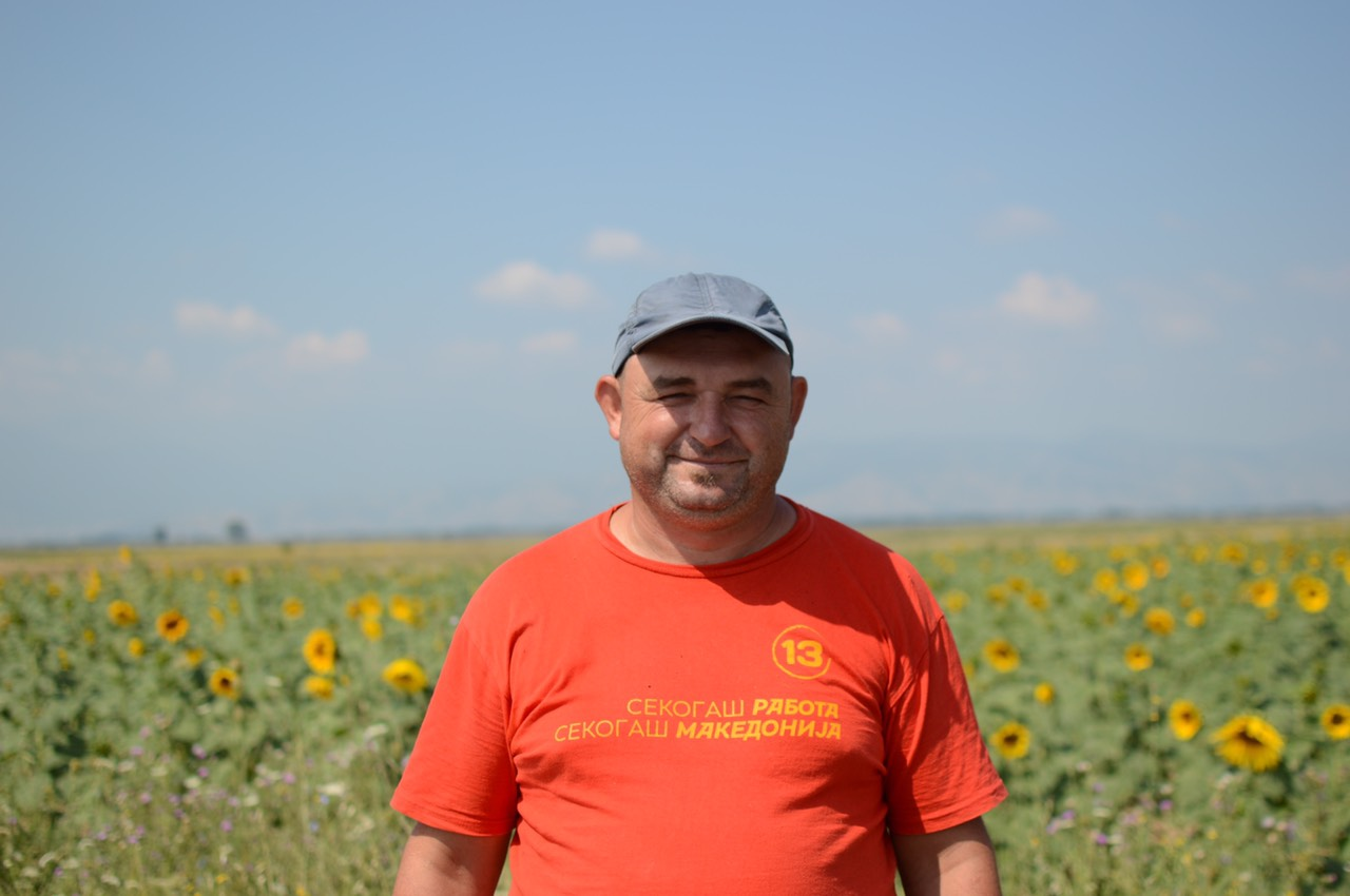 Photo of Земјоделие или туѓина?