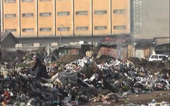 Општините најголеми загадувачи на воздухот и почвата во полошко