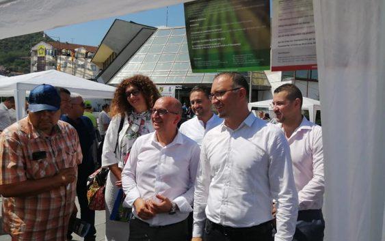 Прв Агро саем во Струмица